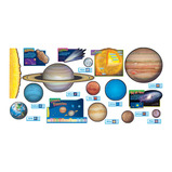 Solar System Display Set