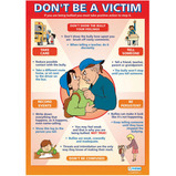 BULLYING POSTER SET PK3