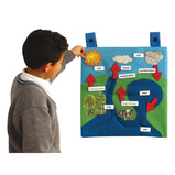 WATERCYCLE WALL HANGING