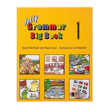 JOLLY GRAMMAR BIG BOOK 1