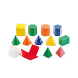 2D3D GEOMETRIC SOLIDS - 12