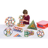POLYDRON FRAMEWORKS CLASS PACK