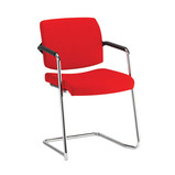 Horizon Cantilever Meeting Chair