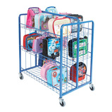 Maxi Lunch Box Trolley