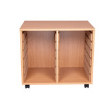 Value 12 Tray Storage Unit
