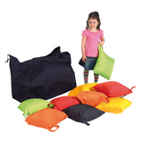INDOOR/OUTDOOR CUSHION PK 10