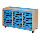 Trudy 18 Tray Unit