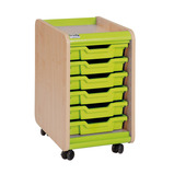 Trudy 6 Tray Unit