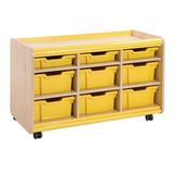 Trudy 9 Tray Unit