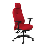 Inflexion High Back Chairs with Headrest