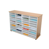 LRG MOB FILING RING BINDER UNIT