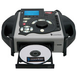 Coomber 43400 Audio Recorder & iPad Listening Centre