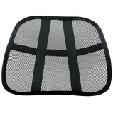 Fellowes® Mesh Back Support
