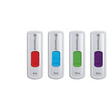 JetFlash® USB Flash Drives