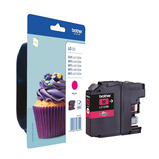 BROTHER LC1240M PRINT CART MAGENTA