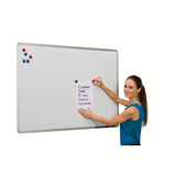 WHITEBOARD 900x600 MAGN REV