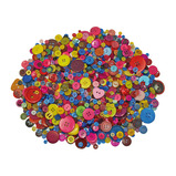 Craft Buttons Pack