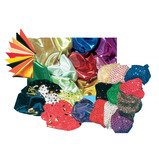 MIXED COLLAGE FABRIC PACK