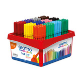 Giotto Turbo Colouring Pens