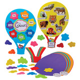 HOT AIR BALLOONS PK10