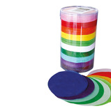 TISSUE PAPER CIRCLES TOWER-PK4600