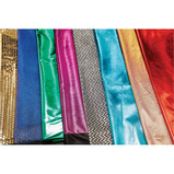 SUPER VALUE METALLIC FABRIC