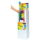 Poster Paper Stockroom Assortment