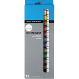 SIMPLY WATER COLOUR 12 TUBES