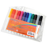 Super-Washable Fibre Tip Pens