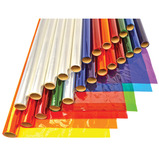 Coloured Cellophane Selection