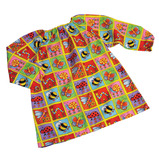 Cotton Art Smock