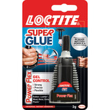 Loctite Super Glue Power Flex Gel