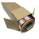 Giant Koloroll Construction Paper