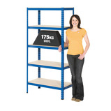 Value Shelving