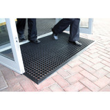 EXTERNAL RAMP MAT 900 X 1500MM BLACK