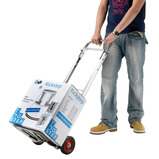 Telescopic Lightweight Hand Truck