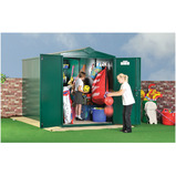 Centurion Playground Storage Unit & Accessories Pack
