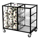 Deluxe PE Storage Trolley