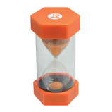 SAND TIMER 5 MINUTE BLUE EACH