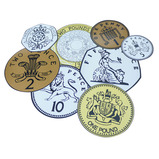 Large Coins Pack
