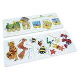 PUZZLE NUMBER MATCHING SET 2