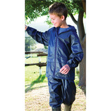 W'PROOF JACKET CHILD AGE 5 TO 6 EA