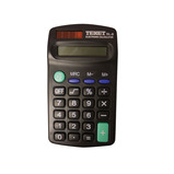 Texet Sl-8 Dual Powered Calculator