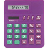 TEXET DP8MC8-CC DESKTOP CALC PK30