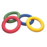 TENNIQUOIT RING 150MM BLUE EACH