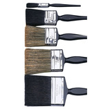 eQuality Paint Brushes