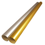 Fadeless® Metallic Display Paper Rolls