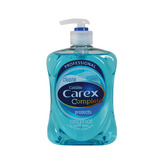 CAREX ANTIBACTERIAL HANDWASH 1X500ML