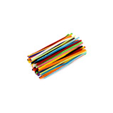 GLITTER PIPE CLEANERS PK 100