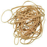 Plain Rubber Bands